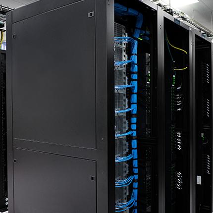 戴盟信息技术官网建设