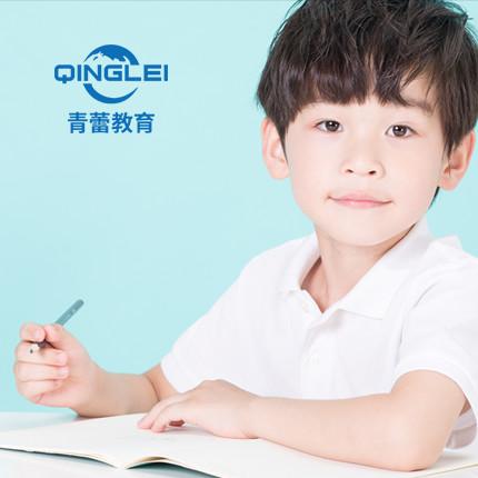浙江青蕾教育官网建设