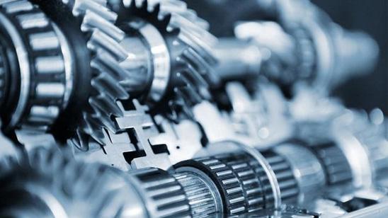 机械设备行业网站建设解决方案